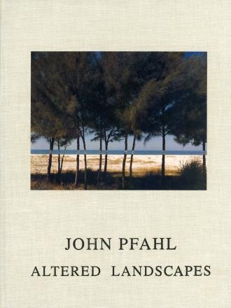 John Pfahl