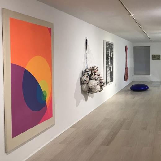 Inaugural Exhibition | New York