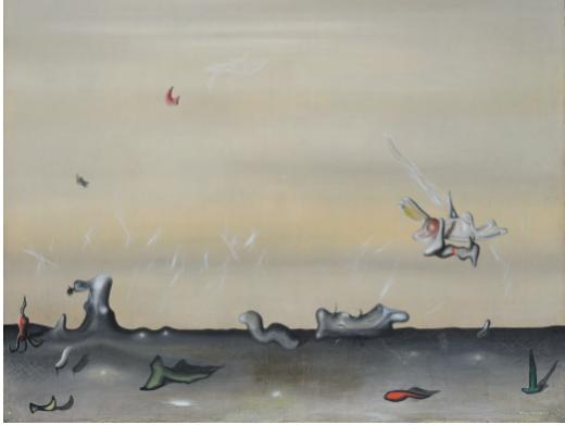 Exilic Pleasures: Surrealism Refuged In America
