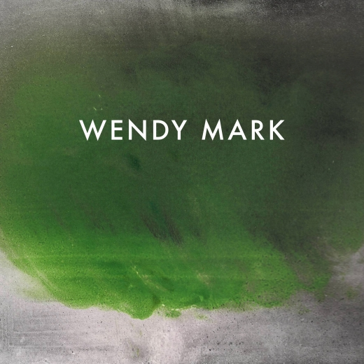 Catalogue Cover: Wendy Mark: Square One, September 2014