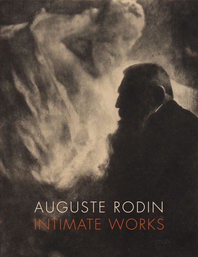 Catalogue Cover: Auguste Rodin: Intimate Works, March 2011