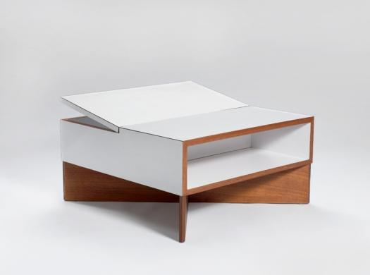 Guariche Aquilon table