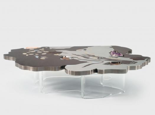 Pergay Table Galet