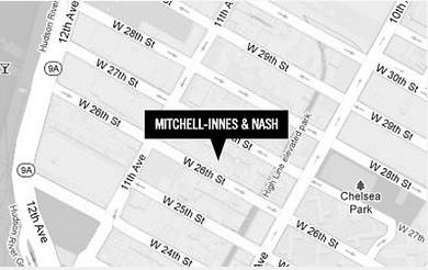 534 W 26TH STREET location
