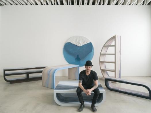 Fernando Mastrangelo on 'Escape'