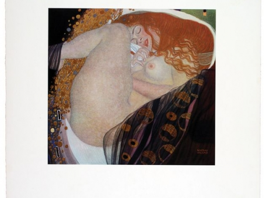 In Print: The Legacy of Gustav Klimt and Egon Schiele