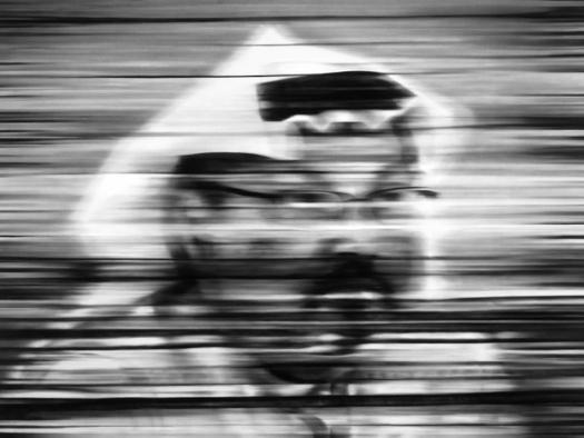 Longo Portrait of Khashoggi