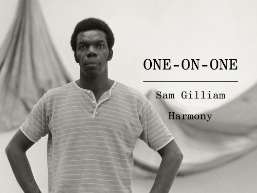 One-on-One: Sam Gilliam