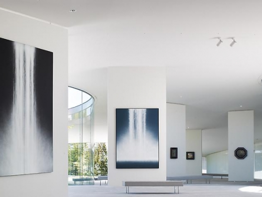 Hiroshi Senju Karuizawa Museum - Ten Year Anniversary Exhibition