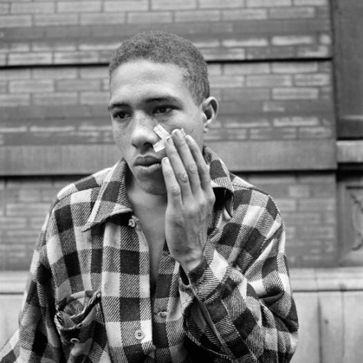 Harlem Gang Leader