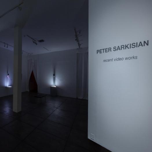 PETER SARKISIAN