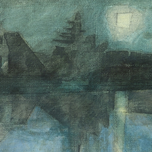 Lyonel Feininger: A Private Viewing of Recent Acquisitions