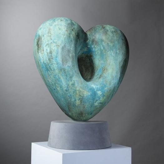 Richard Hudson: New Sculptures