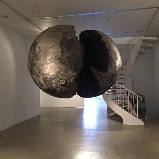 Saad Qureshi | When The Moon Split