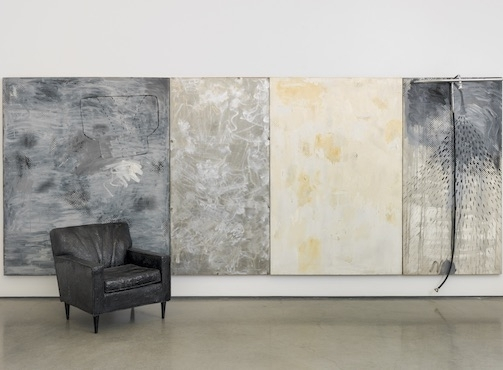 Art Basel Miami Beach + Kabinett
