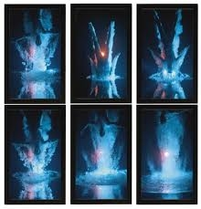 Bill Viola at the Denver Art Museum