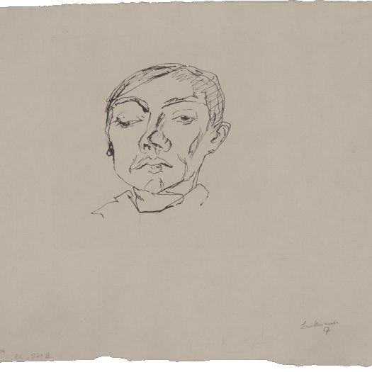 Omer Fast at Pinakothek der Moderne