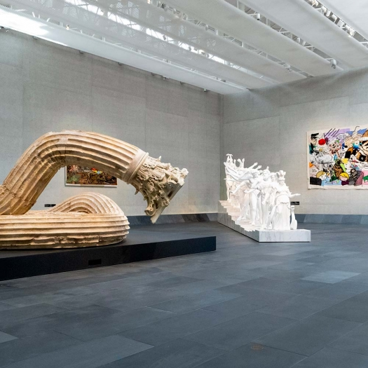 XU ZHEN® at National Gallery of Australia