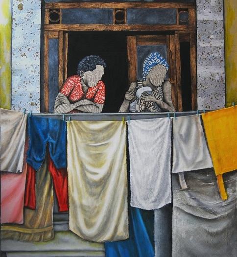 Eduin Fraga - Viewing Room