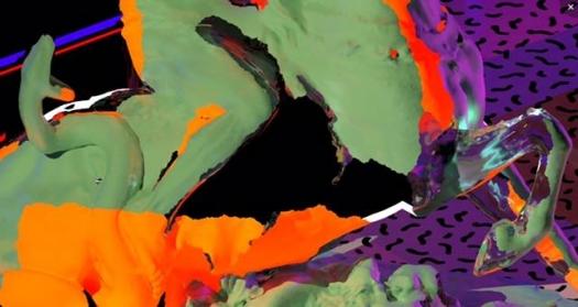 George Cringasu: Orange as the Grove, Salty as the Sea
