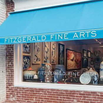 FitzGerald Fine Arts in Southampton