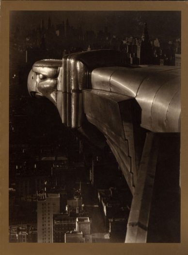 Vintage Photographs by Women of the 20's and 30's