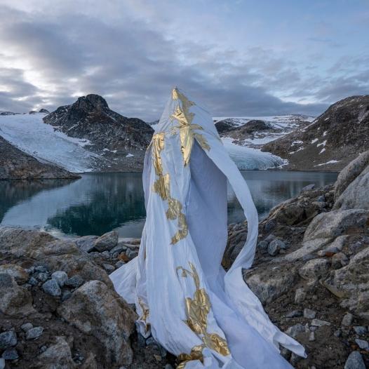 Procession (Arctic)