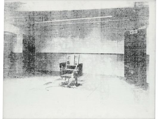 Andy Warhol estate