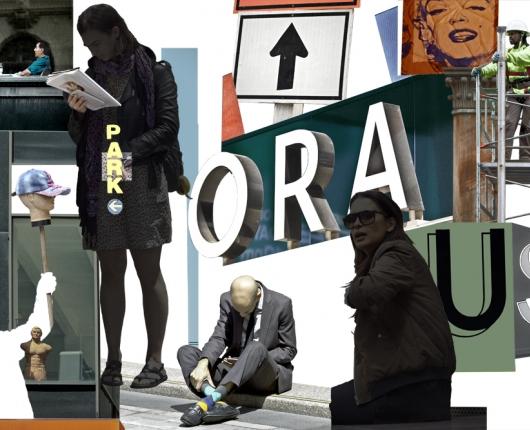 Michael Spano: Urban Report