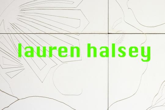 Lauren Halsey