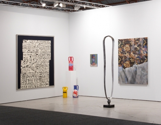 Art Los Angeles Contemporary