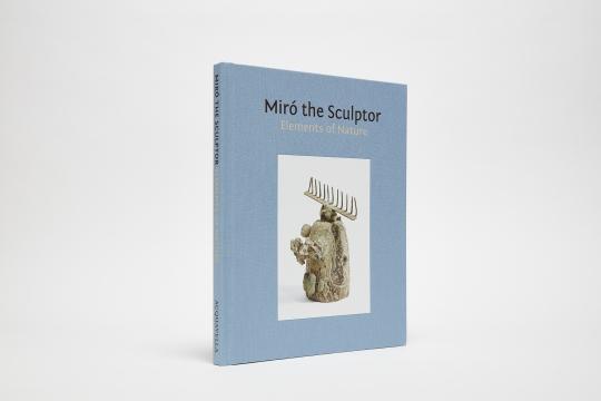 Miró the Sculptor: Elements of Nature
