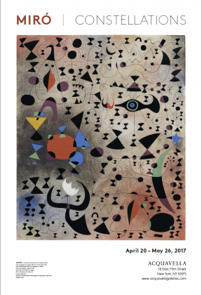 Miró Constellations