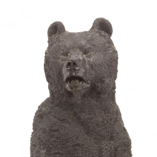 Lisinsky Standing Bear