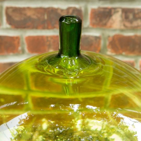 """Äpplet"" Vase Green"