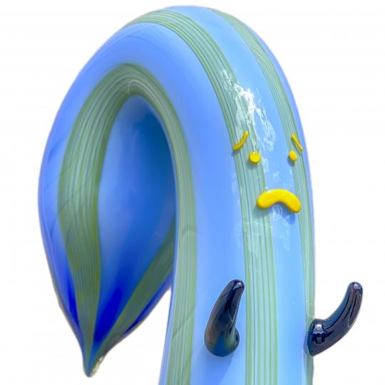 Blue Drooper
