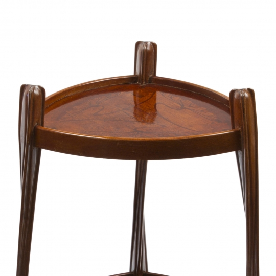 Art Nouveau Occasional Table