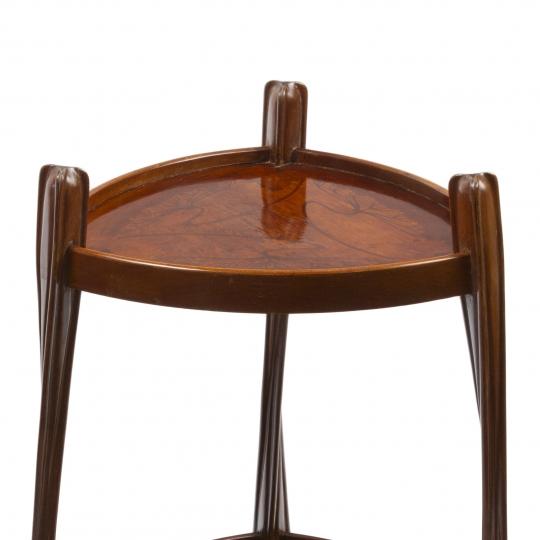 Art Nouveau Occasional Table