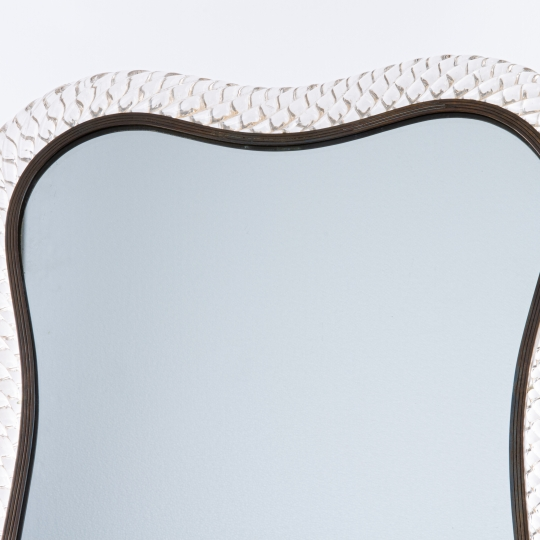 Venini Table Top Mirror