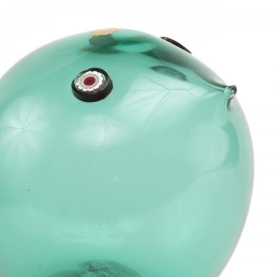 Green Pulcino