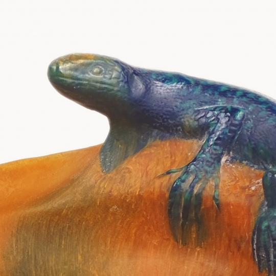 Lizard Vide-Poche