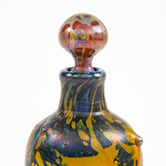 Cypriote Perfume Bottle