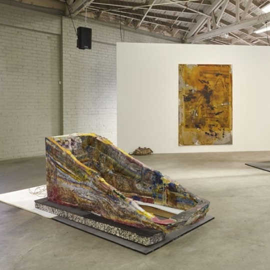 Sayre Gomez's 'I'm Different' and JPW3's '32 Leaves, I Don't The Face of Smoke'