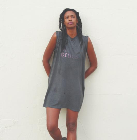 30 Under 35: Kandis Williams