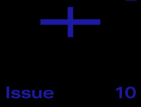 The Third Rail, Issue 10 Launch