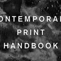 Contemporary Print Handbook