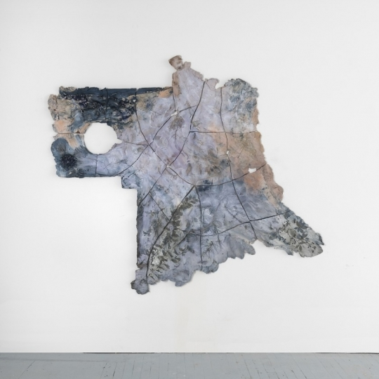 Review: Coronavirus closed Craft Contemporary's biennial, but it can't stop our love of the art