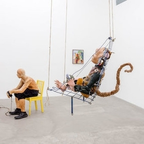 Critics' Picks: Tau Lewis and Curtis Santiago in Artforum