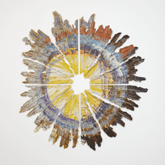 Gallery Rounds: Brie Ruais