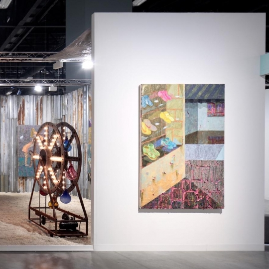 14 Highlights of Art Basel in Miami Beach